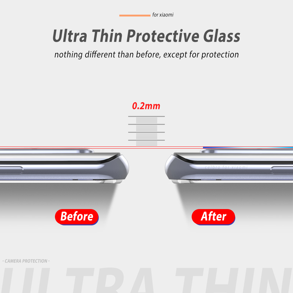 Image 4 - Glass For Mi 9 Pro 9pro 9SE 5G Protective Glass On Xiaomi Mi9 Pro SE Lite Back Camera Lens Glass For Xiaomi Mi9se Mi 9Lite Glass-in Phone Screen Protectors from Cellphones & Telecommunications