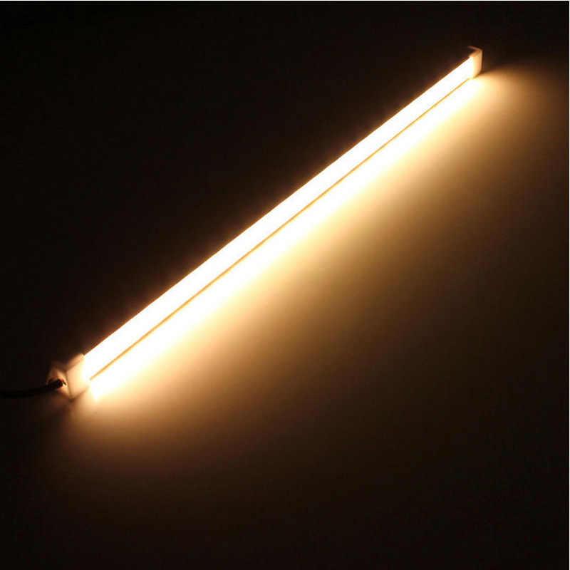 USB 50 см 4 Вт 36 SMD 5630 Светодиодный жесткий бар свет трубки лампы DC 5 в вечерние поставки