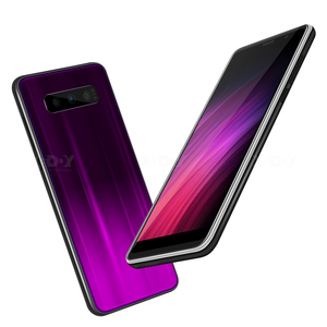 Image 4 - XGODY S10 5.5 inch 3G Smartphone 18:9 RAM 2GB ROM 16GB MT6580 Quad Core Dual Camera Mobile Phone Android 8.1