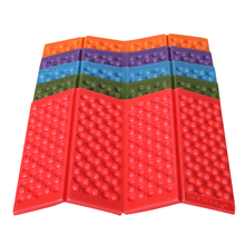 Outdoor Camping Moisture-Proof Mat Foldable Portable Cushion Good Elasticity For Camping Park Picnic Tool