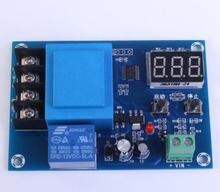 Новый цифровой контроль заряда аккумулятора литиевый зарядки