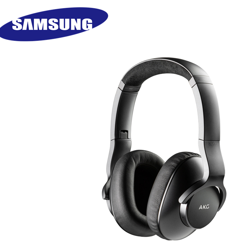Original Samsung Akg N700nc M2 Earphone Wireless Bluetooth Headphones Headset Black For Samsung Iphone Huawei Xiaomi Phones Bluetooth Earphones Headphones Aliexpress