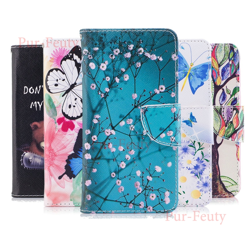 Case For Huawei Y7 2019 DUB LX1 LX2 L22 Fashion Flip 360 Protective Wallet Holder Covers For Huawei Y7 Prime 2019 DUB L21 LX1 image