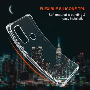 Image 5 - P Smart 2021 case 、透明ケースSmart2021カメラ電話バックカバーhuawey 1080p + スマート + 2020 1080pスマート2021ガラスケース psmart 2021 cover glass