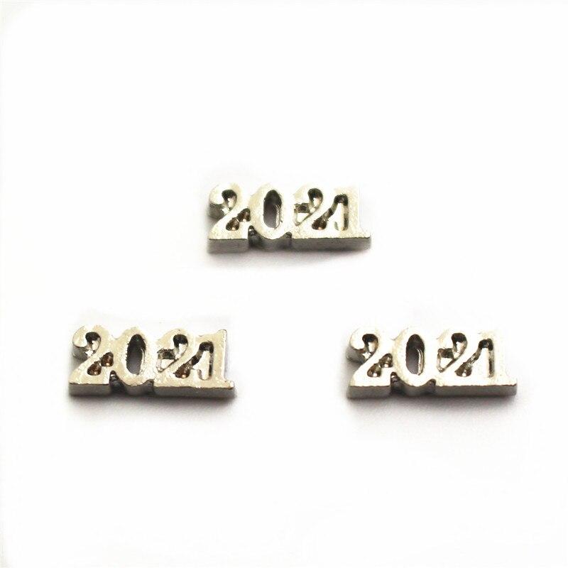 Новинка 12 шт./лот Подвески 2021 Плавающие Подвески для плавающей памяти подвески-медальоны DIY ювелирные изделия