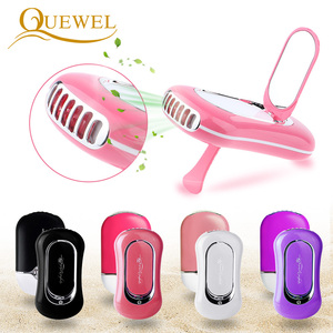 USB Eyelash Extension Mini Fan Air Conditioning Blower Lashes Fans Glue Grafted Eyelashes Dedicated Dryer Makeup Tools 5 Colors(China)