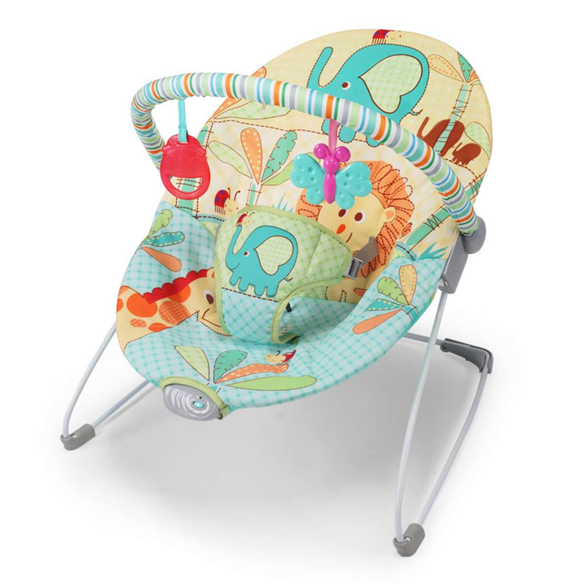 Sleeping Artifact Baby Rocking Chair Recliner Swing Comfort Chair Baby Cradle Bed Chair Vibration Child Baby Sleeping Artifact Baby Rocking Chair Recliner Swing Comfort Chair Baby Cradle Bed Chair Vibration Child Baby Shake Vibration