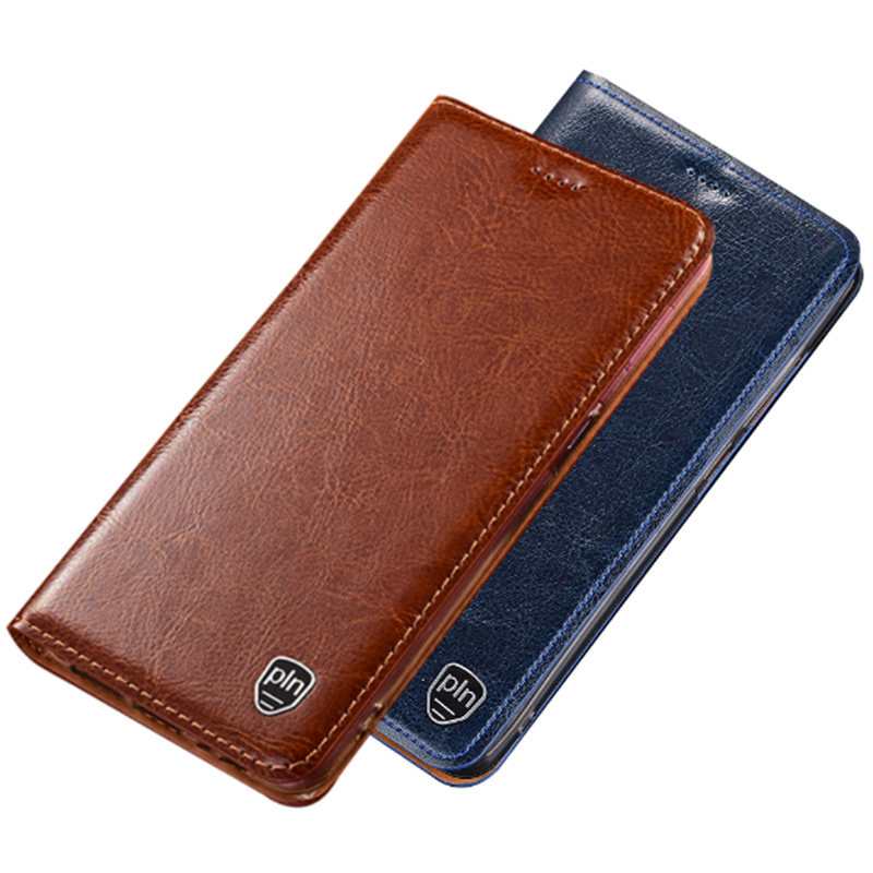 High-end Genuine Leather <font><b>Phone</b></font> Bag Kickstand <font><b>Case</b></font> For <font><b>Sony</b></font> <font><b>Xperia</b></font> L4 <font><b>Phone</b></font> <font><b>Case</b></font> For <font><b>Sony</b></font> <font><b>Xperia</b></font> <font><b>L3</b></font>/<font><b>Sony</b></font> <font><b>Xperia</b></font> L2 <font><b>Phone</b></font> Holster image