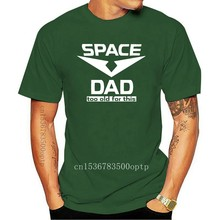 Space Dad Voltron Tv Shows Tumblr Legendary Defender Men & Women T Shirt New Design Cool Casual Pride T-shirt Men Unisex New