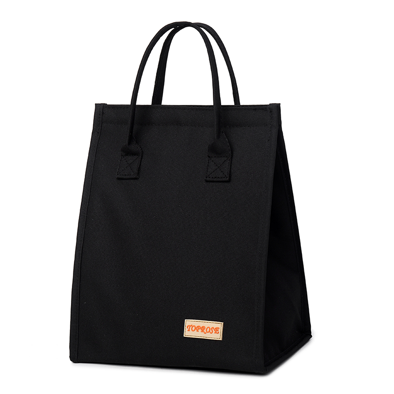 Portable Thermal Lunch Bag For Women Kids Men Adults School Food Picnic Cooler Boxes Children Lunch Bag Big Insulated Tote Bags