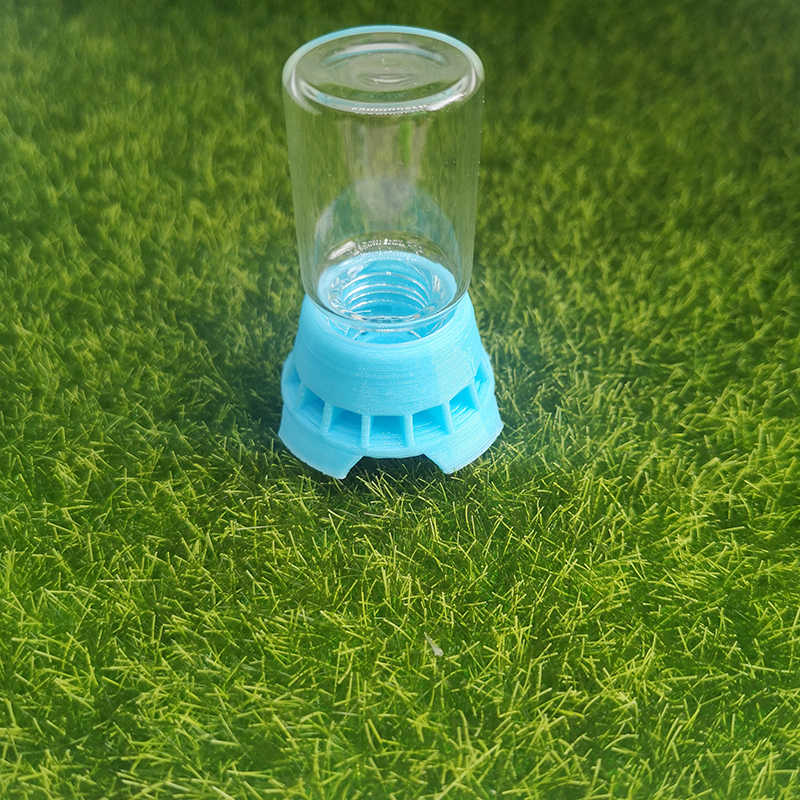 Mini Ant Water Tower 3Dน้ำAnt Nestอุปกรณ์เสริมAnt 5 สีสามารถเลือกได้