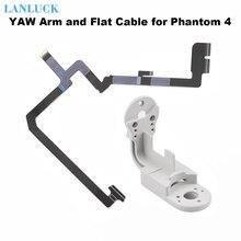 Phantom 4 ruban câble plat Flexible pour DJI Phantom 4 cardan caméra câble Flexible pièces de réparation Drone accessoire de remplacement