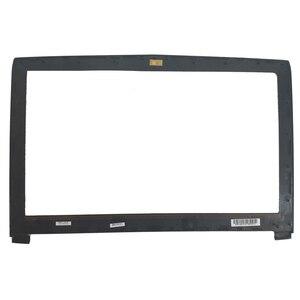 Image 4 - جديد غطاء حماية ل MSI GE62 2QD 007XCN MS 16J1 16J1 16J2 16J3 العلوي Lcd الغطاء الخلفي الأسود غير اللمس/LCD الحافة غطاء/المفصلي غطاء