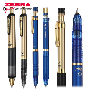 Image 5 - ZEBRA Delguard Mechanical Pencil 5th Anniversary Limited MA85  Student Write Constant Core Drawing Drawing Mechanical Pencil 0.5