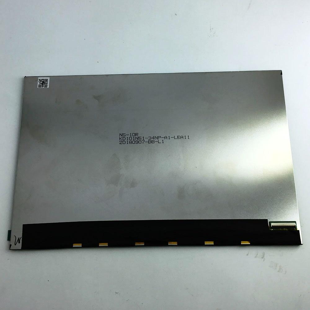 10.1 Inch LCD Screen Matrix KD101N51-34NP-A1 For Acer Tab10 B3-A40FHD B3 A40 FHD B3-A40-K7JP A7001 A6002 Tablet Parts