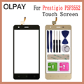 OLPAY 5.5'' New 100% Mobile Phone Touch Screen For Prestigio Muze H3 PSP3552 PSP 3552 DUO Front Glass Touchscreen Sensor Panel|Mobile Phone Touch Panel|Cellphones & Telecommunications -