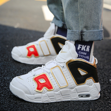 YRRFUOT 2019 Autumn New Men's Sports Shoes Comfortable Outdo