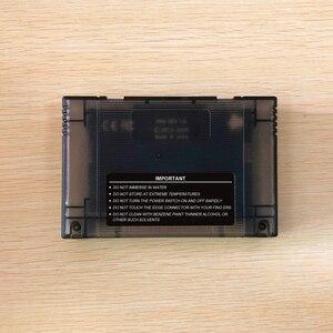 Image 5 - DIY 800 Trong 1 Siêu Trung Quốc Pro Bản Phối Lại Trò Chơi Thẻ 16 Bit Máy Chơi Game Game Hộp Mực Hỗ Trợ Tất Cả Các USA/EUR/Nhật Bản Dán Cường