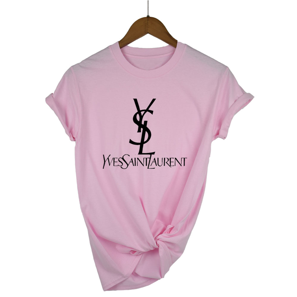 Camisa de manga curta com cuello redondo para mujer, camisetas com letras estampas hipster, topos de talla grande