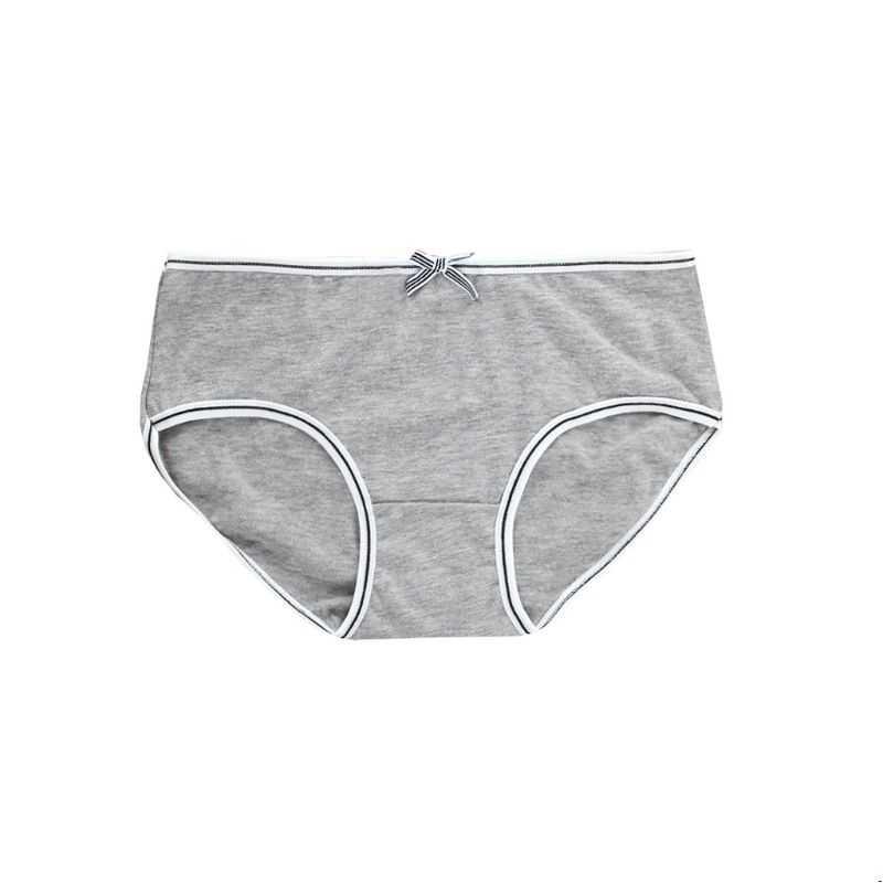MINGSTORE Teenager Young Girls Bra Teens Girl Underwear Puberty Student Training Bra Underwear Set