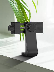 Stand Mount-Adapter Rotatable Smart-Phone Xiaomi Samsung Roreta