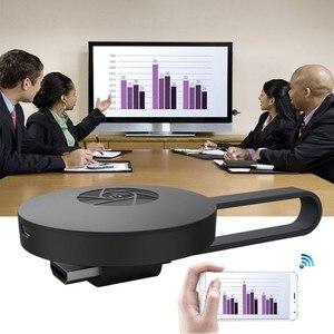 TV Stick MiraScreen G2 wifi TV