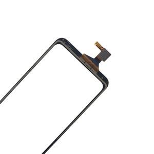 Image 4 - 6.1 מגע מסך עבור Oppo A1k CPH1923/עבור Oppo Realme C2 Digitizer פנל קדמי זכוכית מסך מגע מסך מגע sesnor כלים