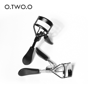 Image 5 - O.TWO.O макияж для завивки ресниц инструменты красоты Леди женские ресницы Природный изгиб стиль милые ресницы ручка локон зажим для закручивания ресниц 2 цвета