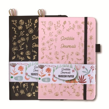 2021 Bullet Planner Dotted Notebook Dot Grid  Journal to Increase Productivity, Passion, Purpose & Happiness 1