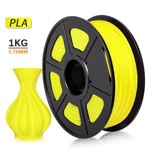PLA Filament 1kg PETG ABS SPLA TPU WOOD PLA CARBON FIBER 1KG 3D Printer Filament