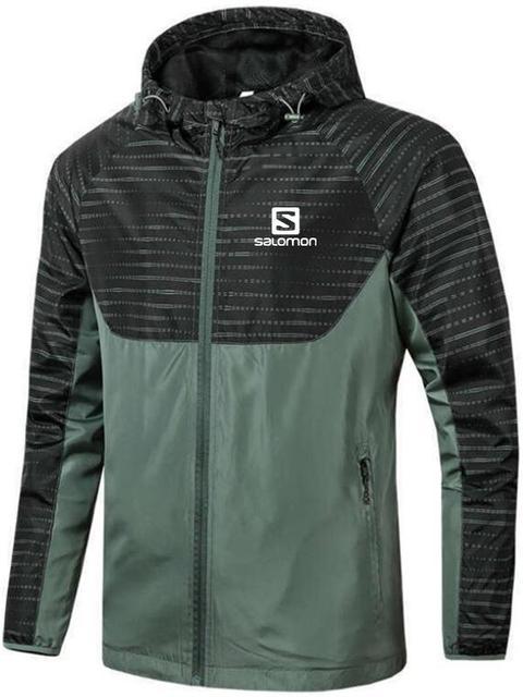 New Series Men Women Hoody Hiking Jackets Outdoor Windbreaker Waterproof Quick Dry Camping Male Climbing Trekking Jacket