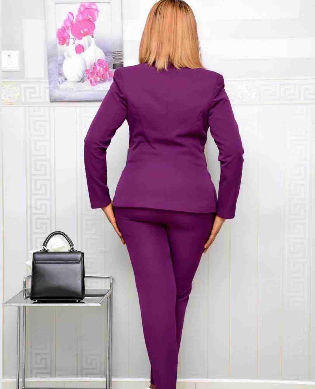Conjunto de 2 piezas, ropa Africana 2020 Dashiki, nuevo traje Dashiki de moda, Top y pantalones, fiesta súper elástica de talla grande para mujer