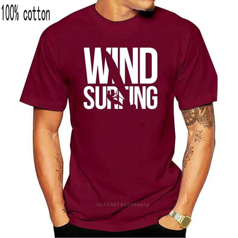 Born To Windsurf Mens Vest Tank Gym Athletic Top Size S-XXL