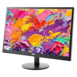 LCD Monitore AOC e2270Swn PC peripheriegeräte computer spiel monitor FHD MVA 215'' blendfreie 200cd m2 H90 ° V65 ° 20М:1 5msVGA