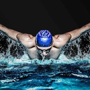 Image 5 - Youpin TS Schwimmen Brille Gläser Turok Steinhardt Marke Audit Anti fog Beschichtung Objektiv Widder Winkel Lesen Wasserdichte Schwimmen Brille
