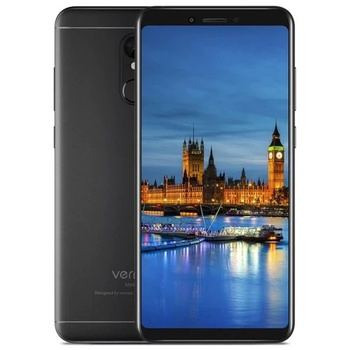 "Vernee M6 SmartPhone 4GB RAM 64GB ROM 5.7"" 4G LTE Android 7.0 MTK6750 Octa Core 1.5GHz 13.0MP 3300mAh Fingerprint Mobile Phone"