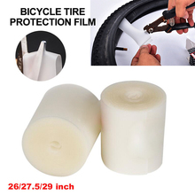 2Rolls Bicycle Bike Tire Liner Anti-Puncture Proof Belt Tyre Protector Tape RY