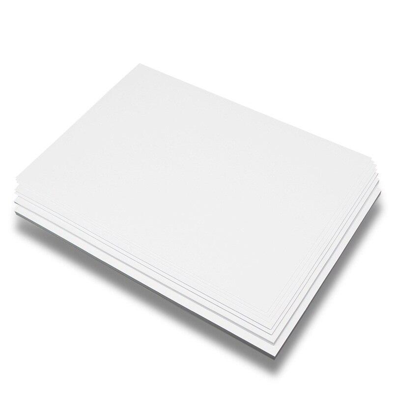 135g 160 g A4 φύλλο 100 φύλλων / παρτίδα 210 mm * - Χαρτί - Φωτογραφία 4