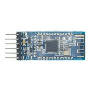 Image 2 - AT 09 10 шт./лот для Android IOS BLE 4,0 Bluetooth модуль для CC2540 CC2541 Серийный беспроводной модуль совместим HM 10 10 шт./лот