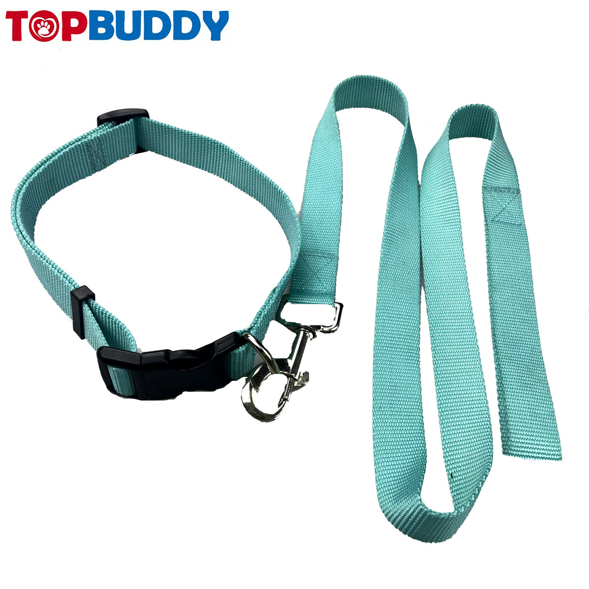 Pet Supplies Dog Hand Holding Rope Nylon Reflective Pet Traction Rope Neck Ring Haulage Rope Package