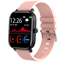Reloj Inteligente Mujer inteligentny zegarek kobiety Android 2020 Smartwatch Feminino Bluetooth inteligentny zegarek dla kobiet Xiaomi Huawei Iphone tanie tanio TIMEWOLF CN (pochodzenie) Brak Na nadgarstku Wszystko kompatybilny 128 MB Passometer Fitness tracker Uśpienia tracker