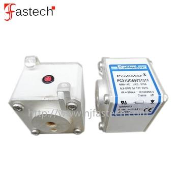 New original PC31UD69V250TF 250A 690V Semiconductor Fuses cartridge fuse