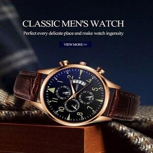 SOXY Uhr Männer Edelstahl Armband Mann Top Marke Luxury Sport Business Klassische Leucht Militaire Männlichen Quarz Armbanduhr