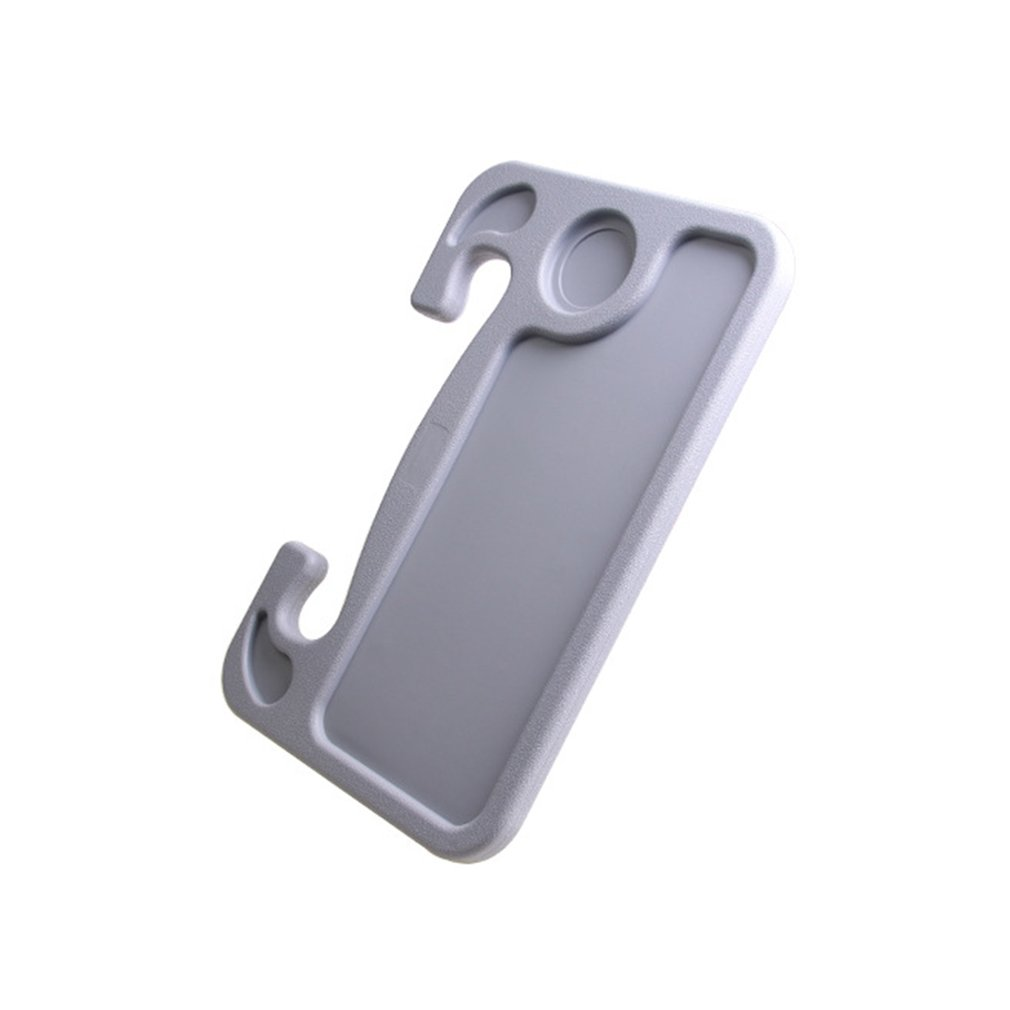 Universal Car Laptop Steering Wheel Desk Heat-Resistant ABS Laptop Stand Notebook Desk Food/Drink Holder Car Accessories