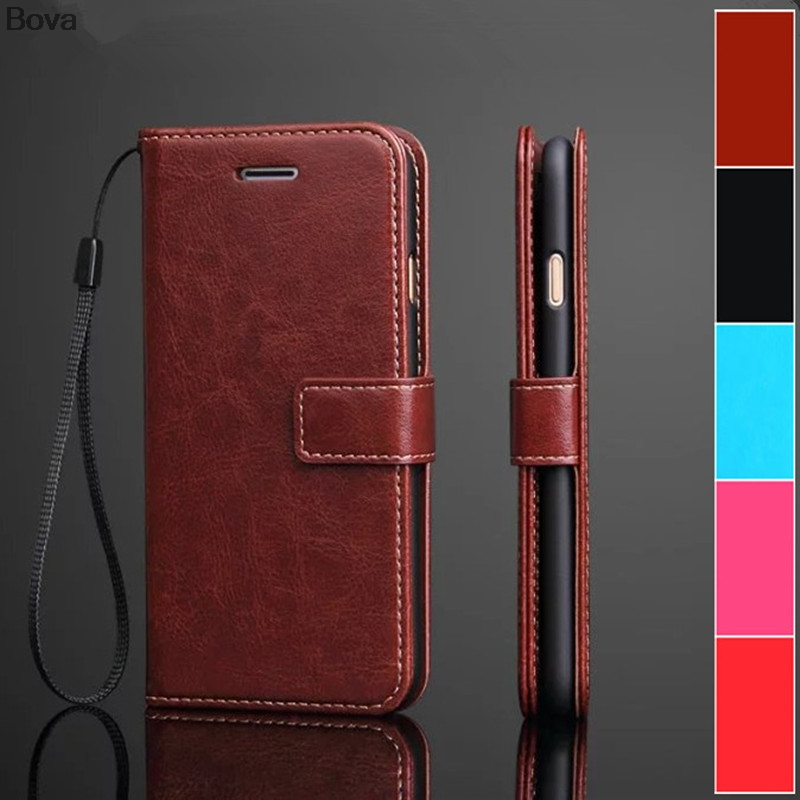 Card Holder Cover Case For Samsung Galaxy A30 A20 A10 A40 A50 A70 Pu Leather Case For Samsung Galaxy A60 A80 A90 A20e