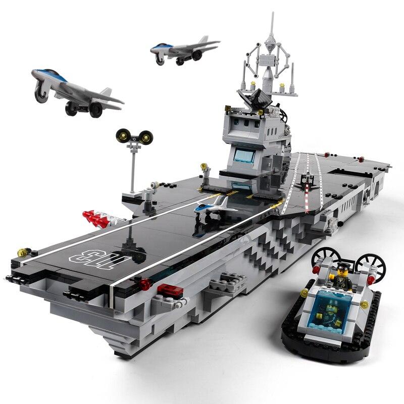 Building Block Enlighten/initiation Aircraft 113 Small Grain Assembling Model 6-12 Year Boy Alpinia Toys Military Series