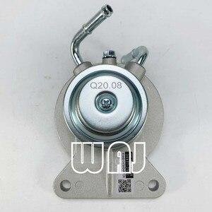 WAJ Diesel Fuel Filter Primer Pump MR481033 Fits For Mitsubishi Pajero, Montero 3 (V6, V7) 1999-2006