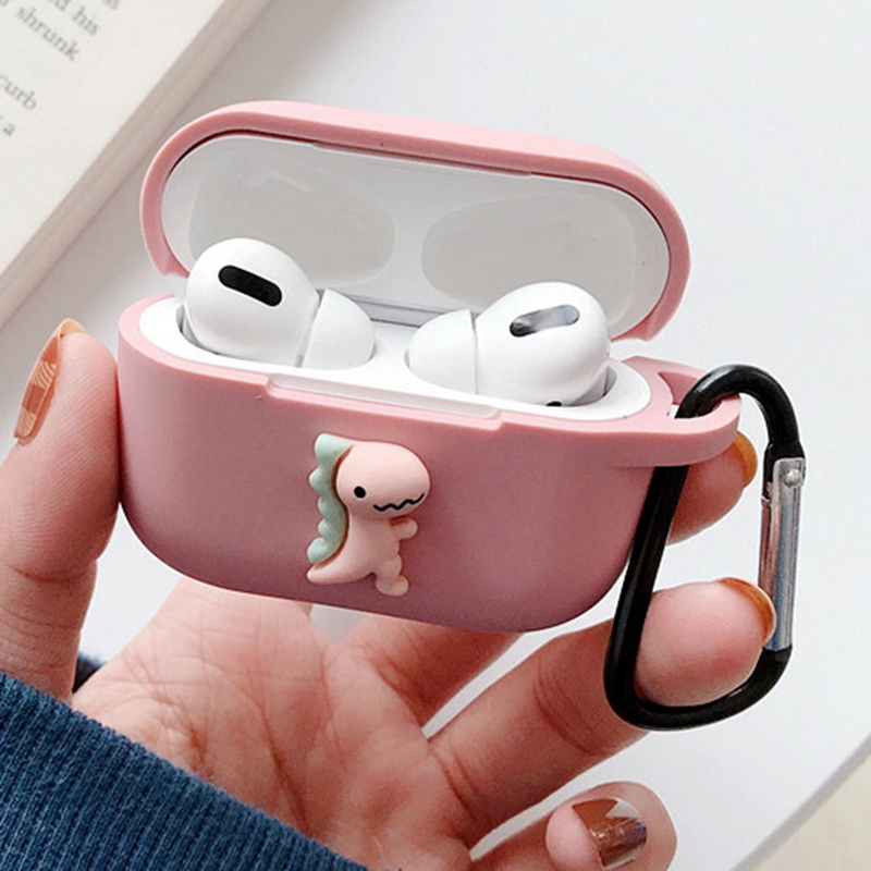 Little Dinosaur Case for Airpods Pro 27