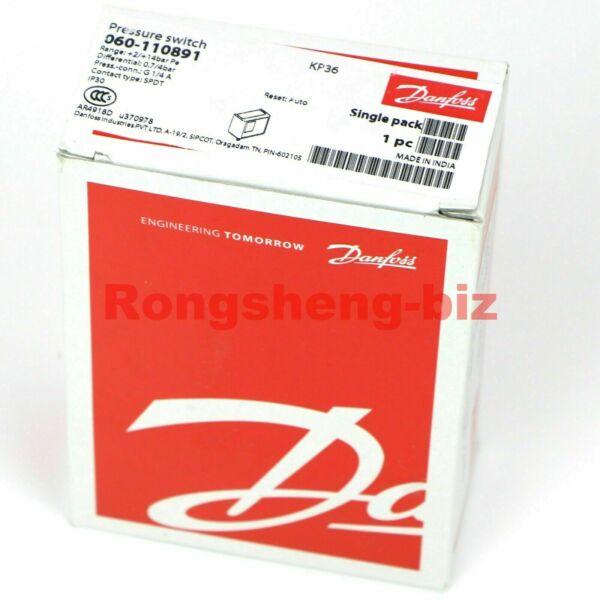 1PCS NEW KP36 060-1108 060-110891 Danfoss Pressure Control