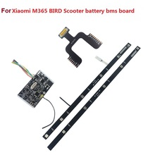 Bms Circuit Board Dashboard For Xiaomi M365 Bird Scooter Lithium Battery Protection Balance for Mijia m365 Accessories
